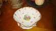 12 COQUILLES 'St Jacques' porcelaine Limoges