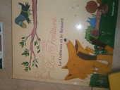 Le corbeau et le renard le roman de renard 4 Annonay (07)