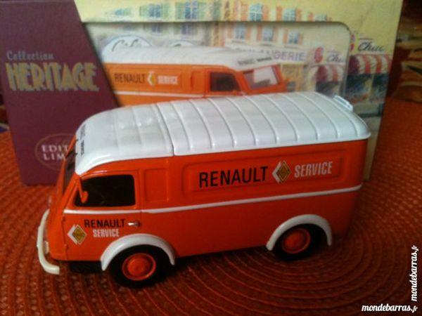 Corgi heritage renault 1000 kg SERVICE RENAULT 35 Courcouronnes (91)