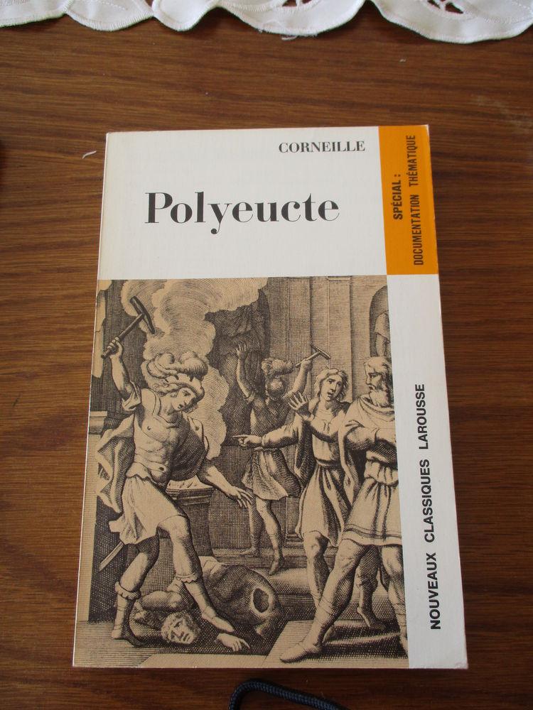 Corneille 3 Cluny (71)