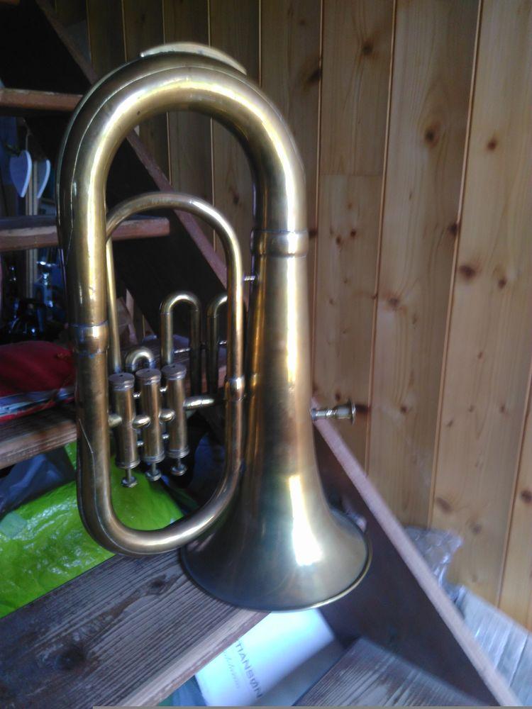 cornet a pistons 150 Conchy-les-Pots (60)