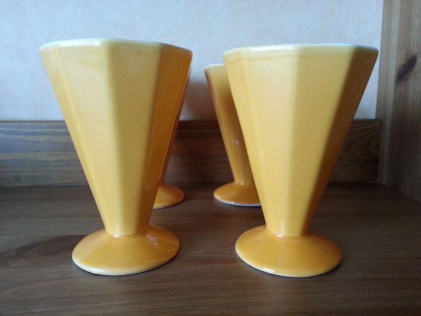 Lot de 4 cornets à glace pour gourmand(e) 5 Pontault-Combault (77)