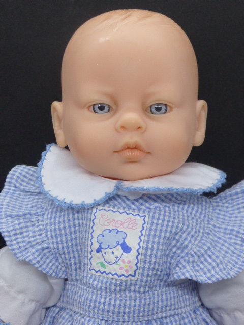 COROLLE bébé bonheur 1998 bleu mouton 35 Rueil-Malmaison (92)
