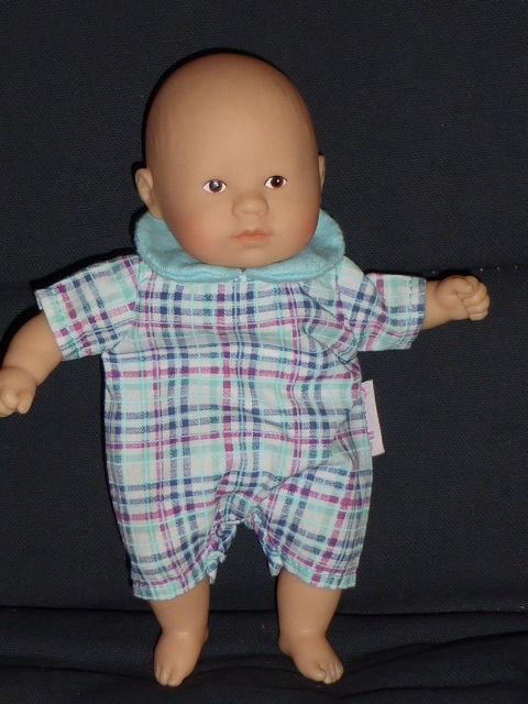 Corolle bébé mini calin vert rose 2005 10 Rueil-Malmaison (92)