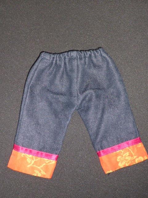 Corolle pantalon pour poupée Lou 36 cm 6 Rueil-Malmaison (92)