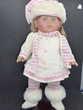 COROLLE Poupée AURORE 36 cm 1997