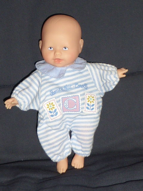 COROLLE Poupée bébé Mini calin pyjama 2000 P2 11 Rueil-Malmaison (92)