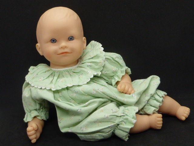 Corolle poupée bébé calin malicieux 1998 35 Rueil-Malmaison (92)