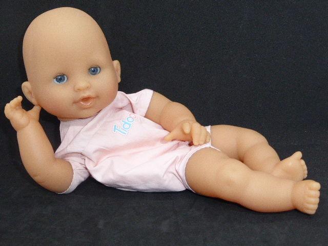 COROLLE  poupée Bébé Tidoo rose pour le bain 10 Rueil-Malmaison (92)