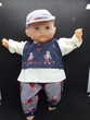 COROLLE poupée bébé ARNAUD 1997