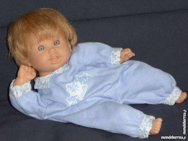COROLLE poupée Calin blond 95-9 F14 1996 30 Rueil-Malmaison (92)