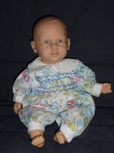 COROLLE poupée Calin coquin  ou fripon 1997 50 Rueil-Malmaison (92)