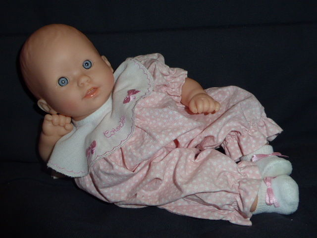 COROLLE poupée Calin charmeur 1998 95-12 F14 35 Rueil-Malmaison (92)