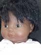 Corolle poupée métis calin bambin Zoé 2001 30 cm Jeux / jouets