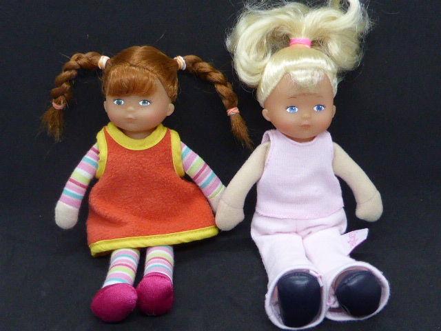 Corolle Lot de 2 poupées mini doucette 20 cm 10 Rueil-Malmaison (92)