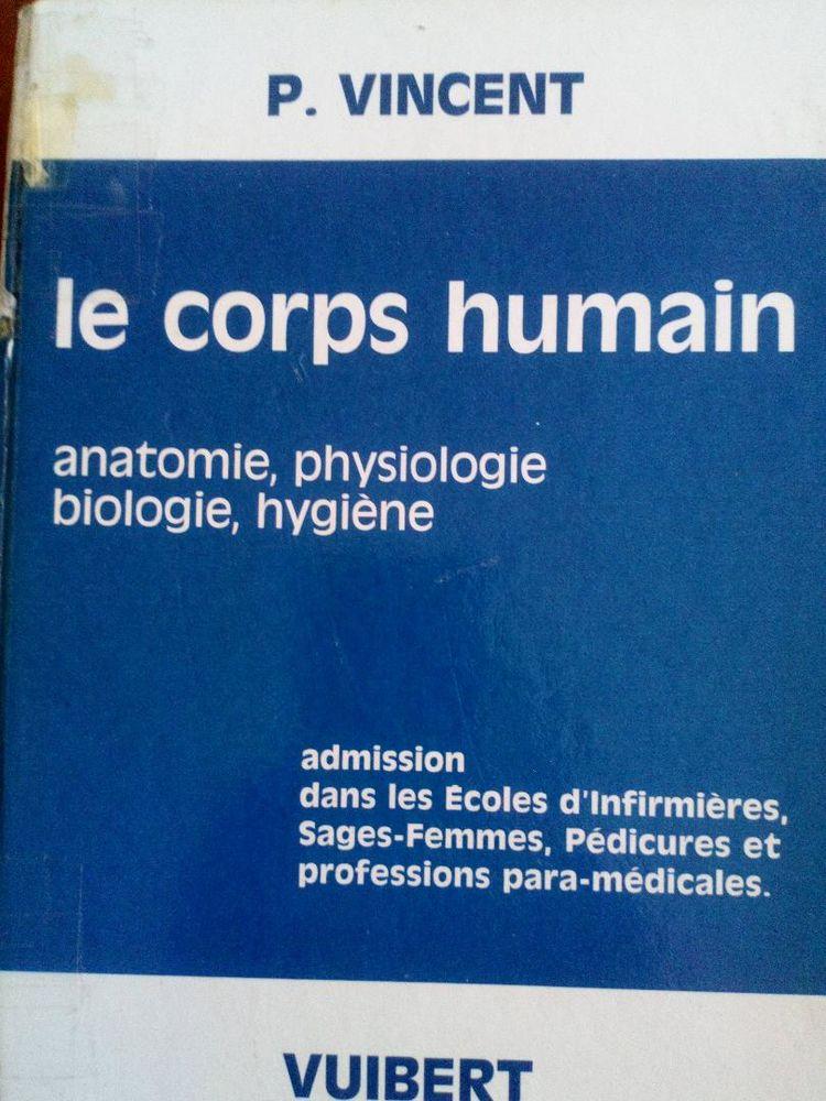 LE CORPS HUMAIN 5 Bobigny (93)