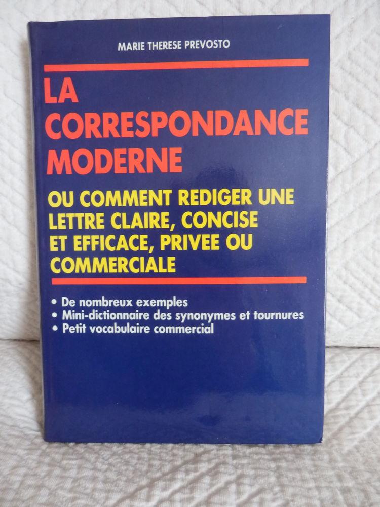 La correspondance moderne - NEUF 2 La Garenne-Colombes (92)