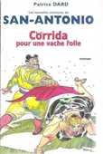 Corrida pour une vache folle (Frédéric Dard) 2 Balma (31)