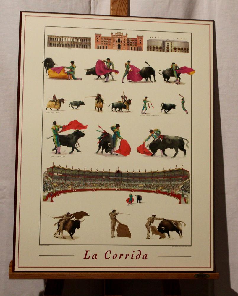 LA   CORRIDA     45 Anglet (64)