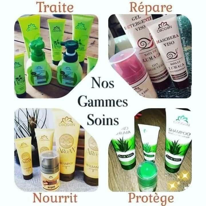 cosmétiques 1 Boulay-Moselle (57)