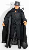 Costume Action Joe Zorro 25 Issy-les-Moulineaux (92)