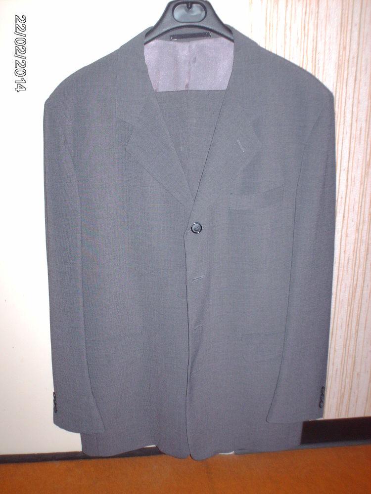 Costume Gris Vêtements