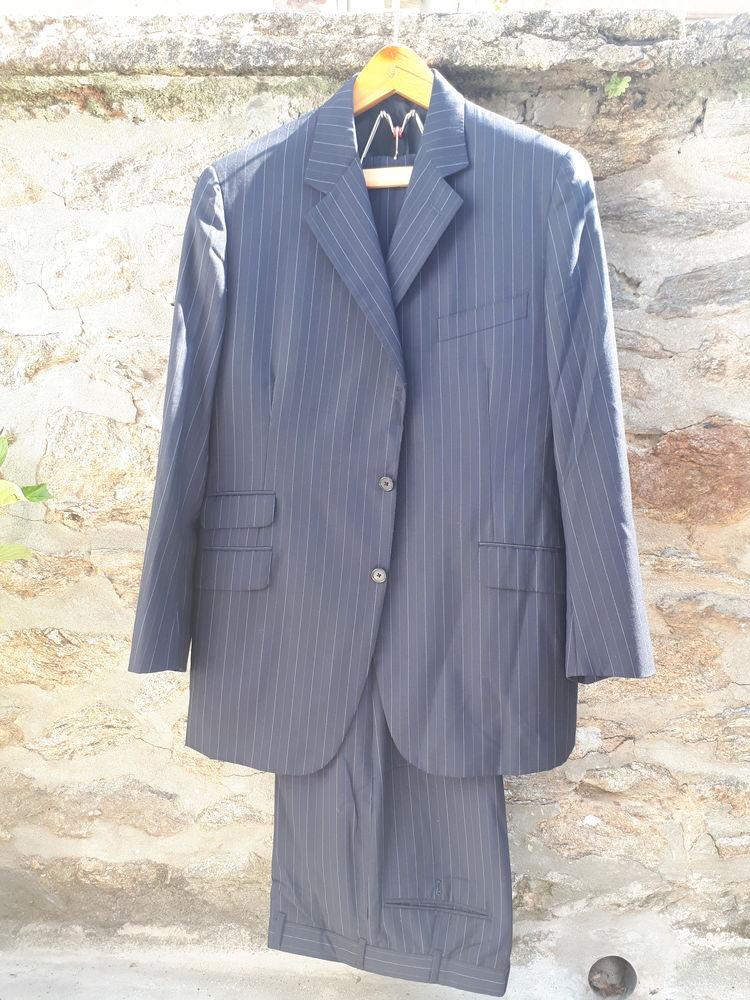 Costume Hermès Taille 54 600 Dinard (35)