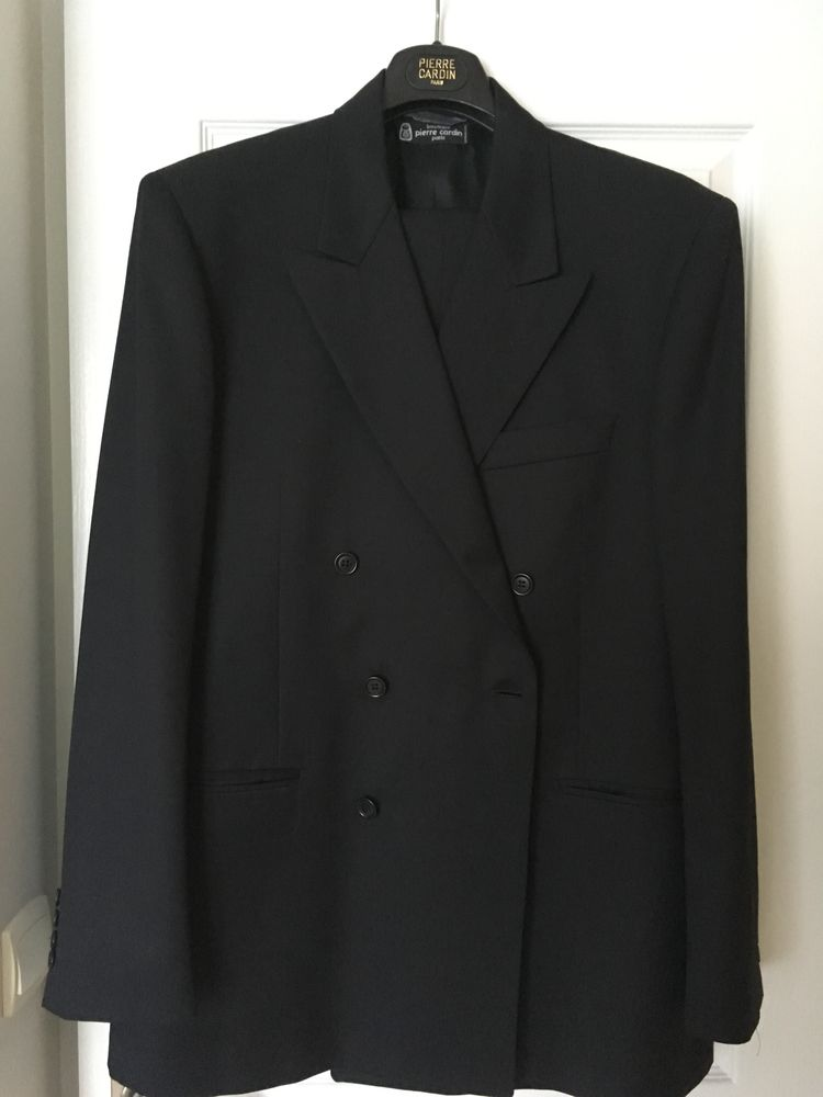 COSTUME HOMME PIERRE CARDIN 0 Tonnay-Charente (17)