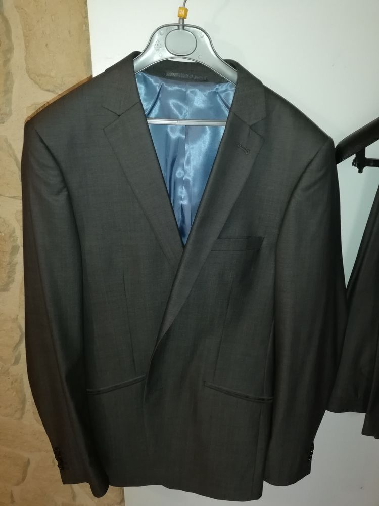 Costume homme taille 52 40 Sarcelles (95)