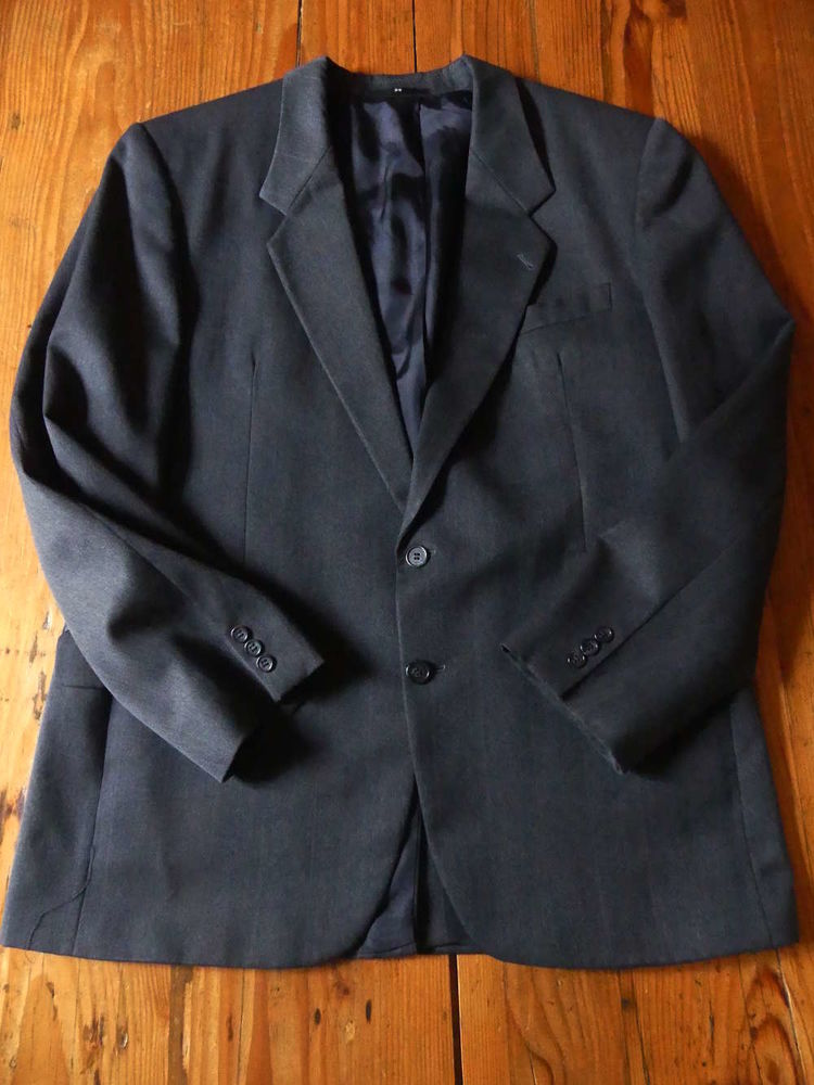 Costume homme C&A taille 54 25 Strasbourg (67)