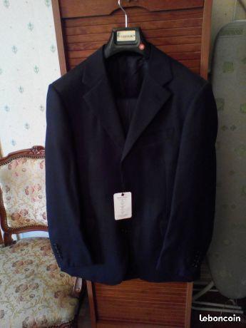 Costume homme veste + pantalon neuf maxi et marc 50 Meudon (92)