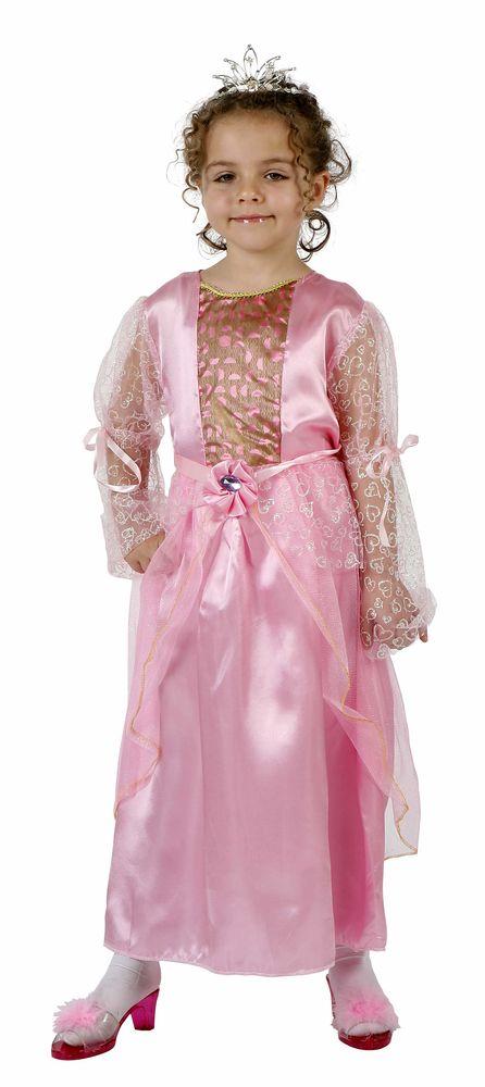 costume Princesse royale rose 5-6 ans 13 Fontenay-sous-Bois (94)