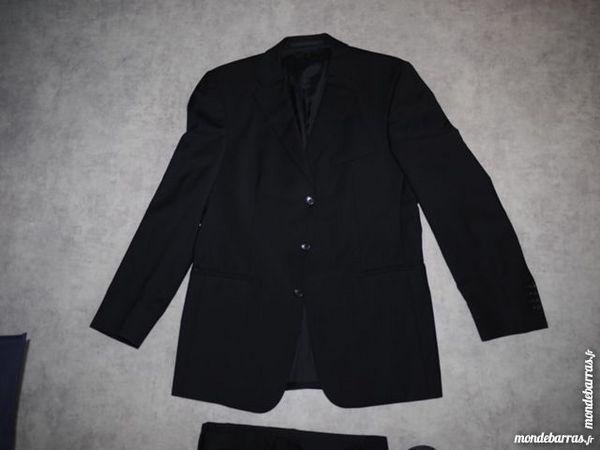 costume strellson noir 60 Bar-le-Duc (55)