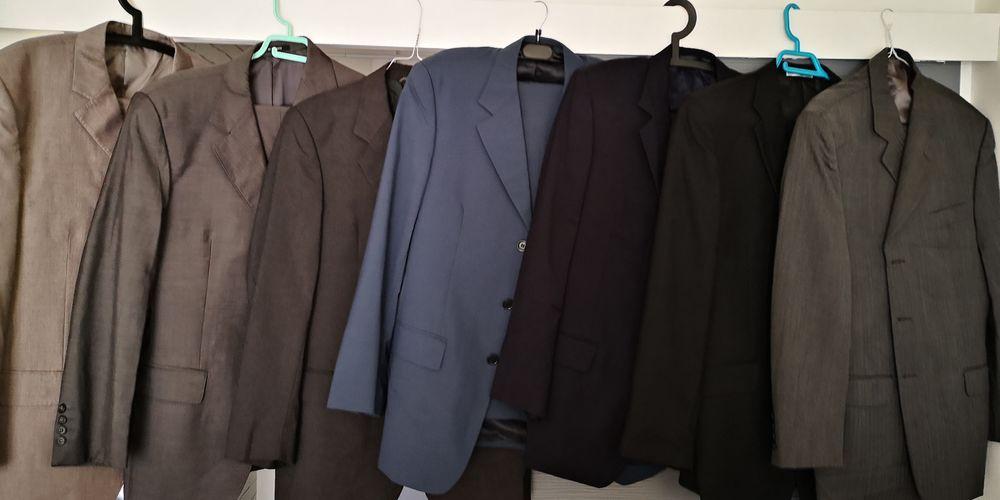 Costumes homme 20 Villejust (91)
