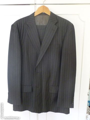 Costumes(veste + pantalon) x 3 30 Thiais (94)