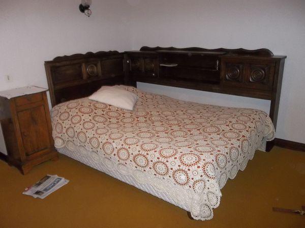 lits occasion dans les c tes d 39 armor 22 annonces achat et vente de lits paruvendu. Black Bedroom Furniture Sets. Home Design Ideas