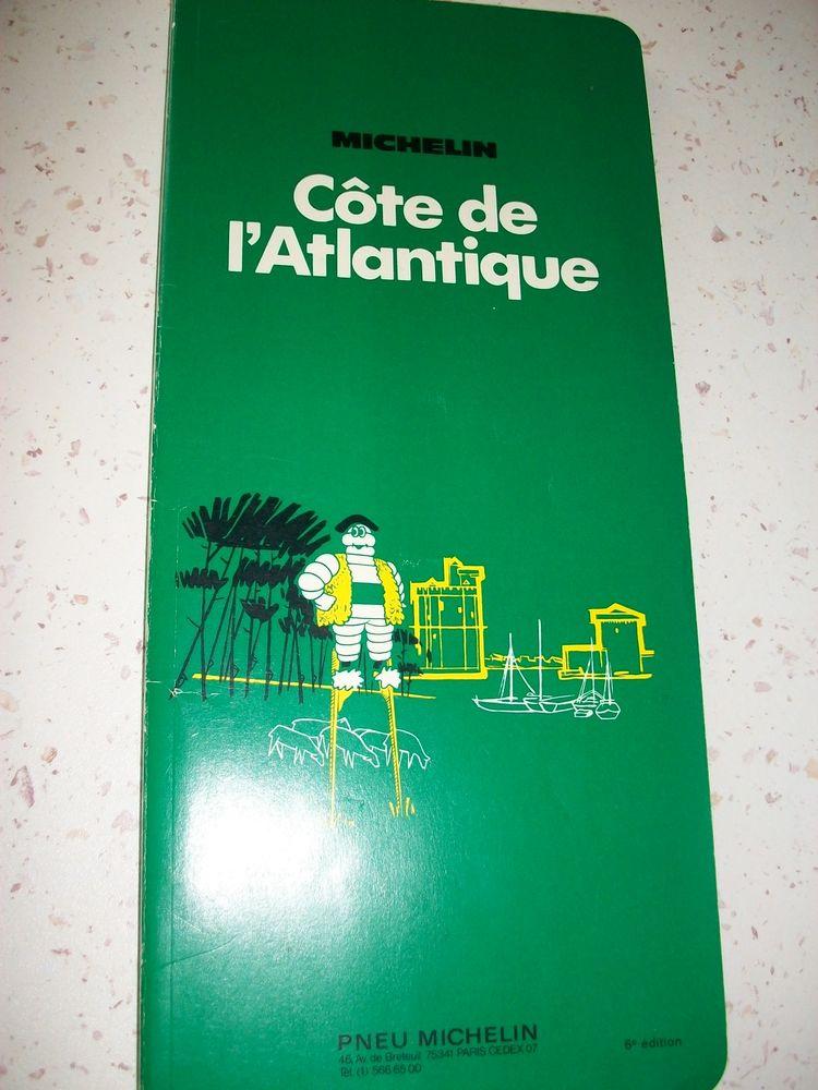 COTE DE L'ATLANTIQUE 3 Saint-Sauveur (80)