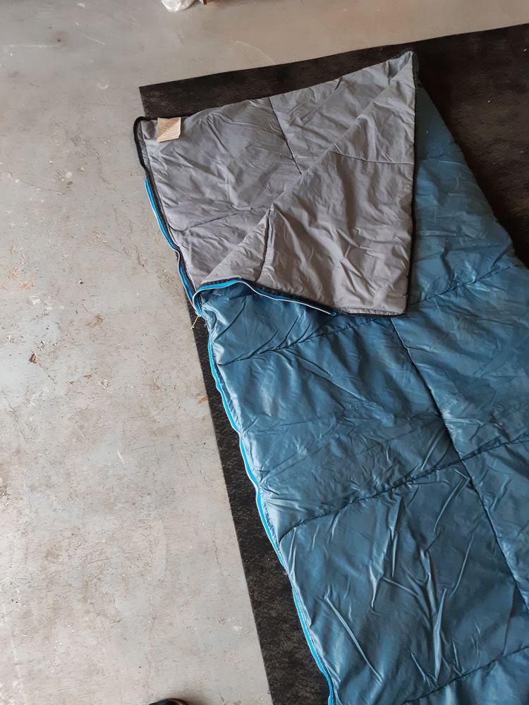 sac de couchage plume 10 Ruelle-sur-Touvre (16)