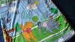 Sac de couchage x 2 pour enfant- Longueur maxi 150 cm