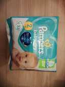 COUCHES PAMPERS BABYDRY TAILLE 2 20 Paris 10 (75)