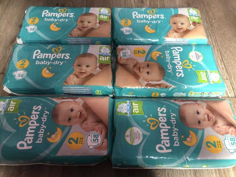 couches pampers 40 Wambrechies (59)