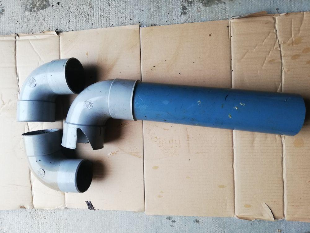 Coudes PVC 10 Castres (81)