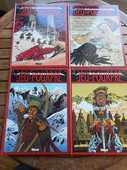 la couleur pourpre BD série complète 40 Romans-sur-Isère (26)