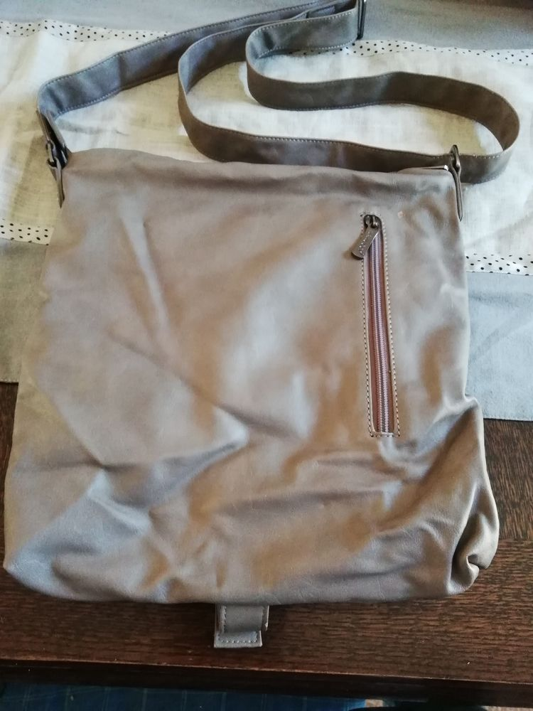 Sac couleur taupe 5 Roussay (49)