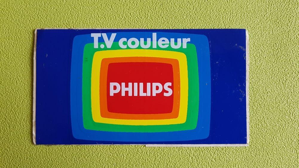 TV COULEUR CD et vinyles