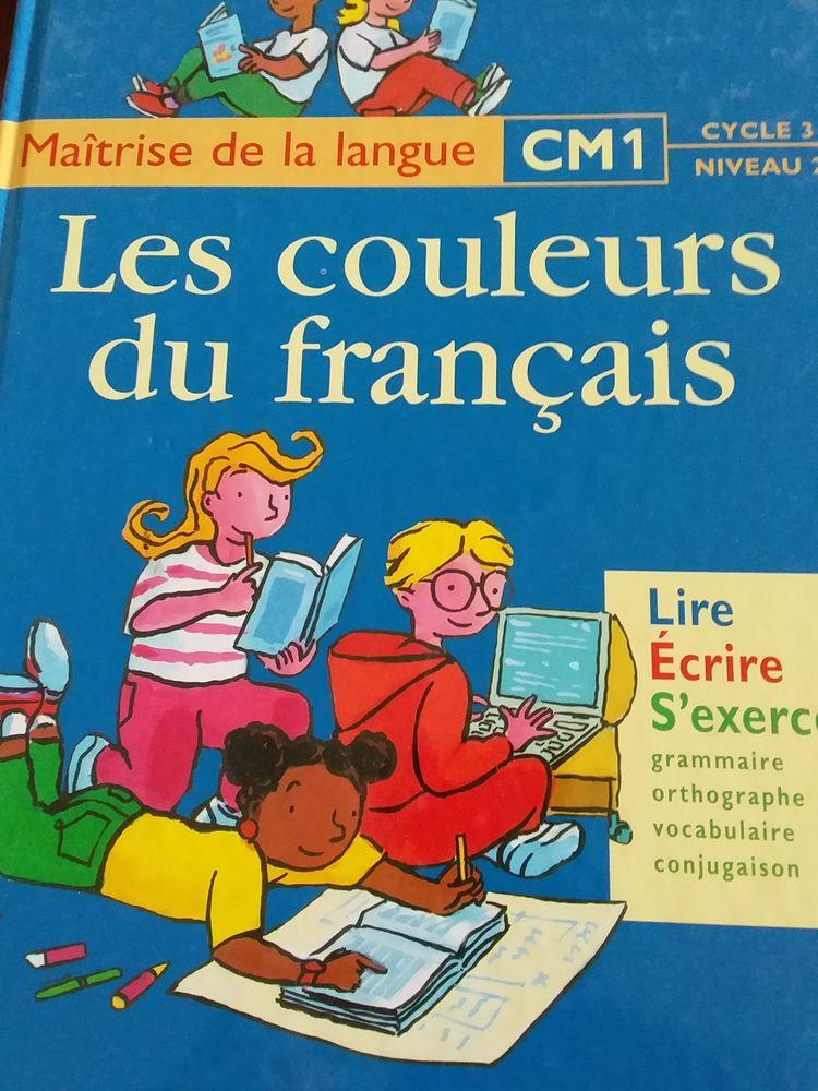 Les couleurs du français 5 Bobigny (93)