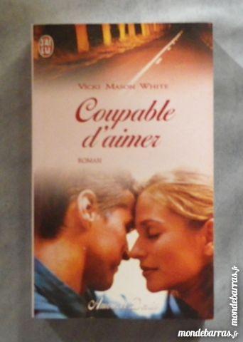 COUPABLE D'AIMER V.Mason White Amour et Destin 2 Attainville (95)