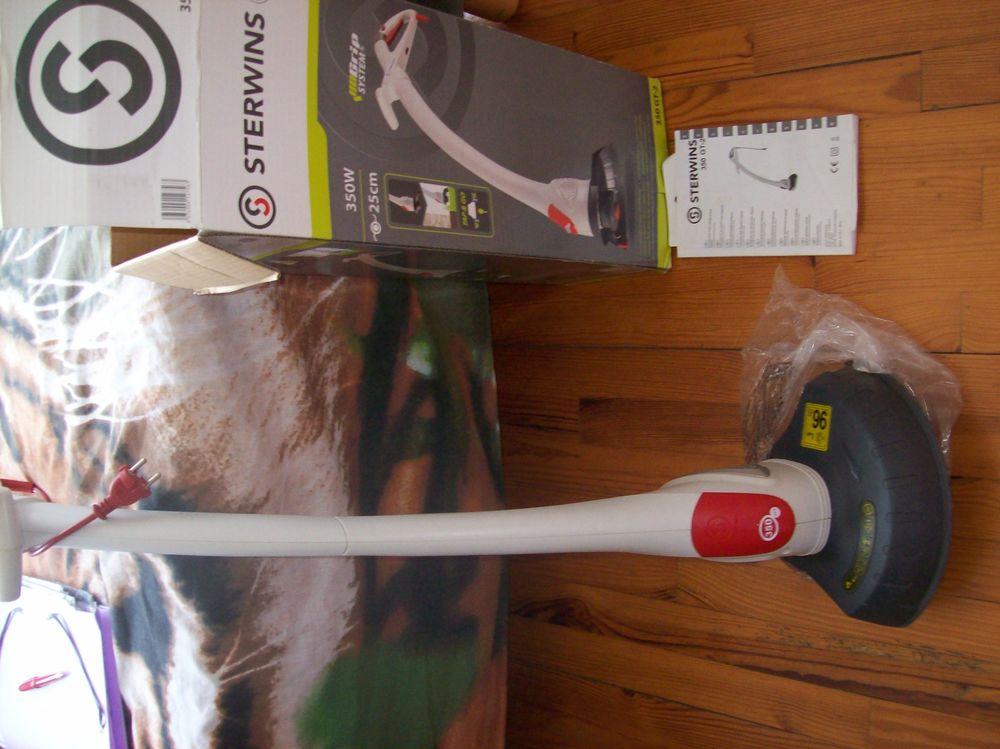 Achetez coupe bordure coupe occasion annonce vente le chambon feugerolles 42 wb156521194 - Bordure jardin occasion ...