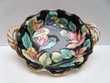 Coupe en céramique de Vallauris Cagnes-sur-Mer (06)