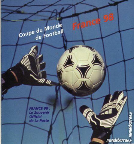 Coupe du monde de Football France 1998 8 La Seyne-sur-Mer (83)
